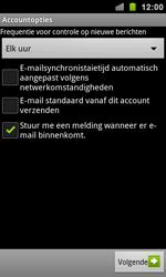 KPN Smart 200 - E-mail - Handmatig instellen - Stap 15