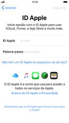 Apple iPhone 8 - Primeiros passos - Como ligar o telemóvel pela primeira vez -  17