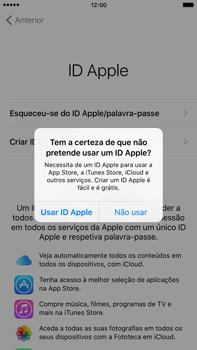Apple iPhone 6s Plus - Primeiros passos - Como ligar o telemóvel pela primeira vez -  21