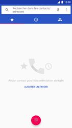 Nokia 8 (SingleSim) - Messagerie vocale - Configuration manuelle - Étape 4