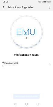 Huawei Mate 10 Pro Android Pie - Appareil - Mise à jour logicielle - Étape 6