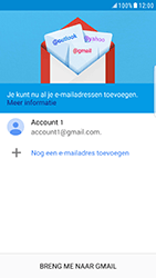Samsung Galaxy S6 Edge - Android Nougat - E-mail - 032a. Email wizard - Gmail - Stap 16