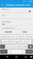 Sony Xperia Z5 (E6653) - E-mail - Instellingen KPNMail controleren - Stap 13