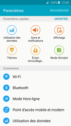 Samsung A510F Galaxy A5 (2016) - Bluetooth - connexion Bluetooth - Étape 6