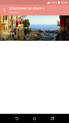 HTC Desire 530 - Contact, Appels, SMS/MMS - Envoyer un MMS - Étape 16