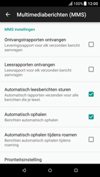 HTC One A9 - Android Nougat - MMS - probleem met ontvangen - Stap 10