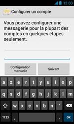 Bouygues Telecom Bs 402 - E-mails - Ajouter ou modifier un compte e-mail - Étape 6