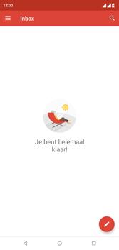 Wiko View 2 Plus - E-mail - e-mail instellen: IMAP (aanbevolen) - Stap 21