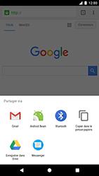Google Pixel XL - Internet - navigation sur Internet - Étape 21