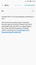 Samsung Galaxy A5 (2017) - Wifi - handmatig instellen - Stap 5