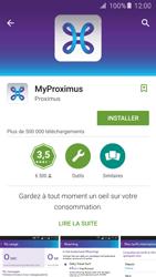 Samsung G903F Galaxy S5 Neo - Applications - MyProximus - Étape 8