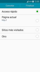 Samsung Galaxy A3 - Internet - Configurar Internet - Paso 23