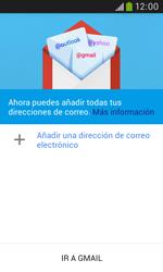 Samsung S7580 Galaxy Trend Plus - E-mail - Configurar Gmail - Paso 6