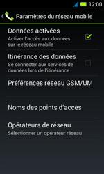 Acer Liquid Z4 - Mms - Configuration manuelle - Étape 6