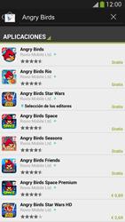 Samsung Galaxy S4 - Aplicaciones - Descargar aplicaciones - Paso 15