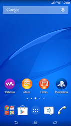 Sony Xperia E4 - Manual do utilizador - Download do manual -  1