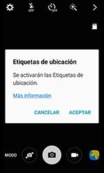 Samsung Galaxy J1 (2016) (J120) - Funciones básicas - Uso de la camára - Paso 5