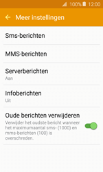 Samsung Galaxy J1 (2016) - MMS - probleem met ontvangen - Stap 11