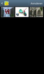 Samsung I9105P Galaxy S II Plus - MMS - afbeeldingen verzenden - Stap 13