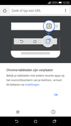 HTC Desire 626 - Internet - Internetten - Stap 12