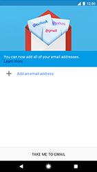 Google Pixel XL - E-mail - Manual configuration IMAP without SMTP verification - Step 6