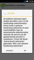 Alcatel OT-5036X Pop C5 - Buitenland - Bellen, sms en internet - Stap 9