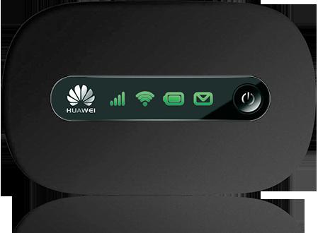 NOS Huawei E5220
