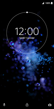 Sony Xperia XZ2 - MMS - configuration manuelle - Étape 22
