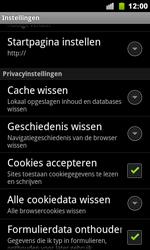 Google Nexus S - Internet - handmatig instellen - Stap 13