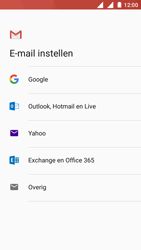 Nokia 3 Dual SIM (TA-1032) - E-mail - 032b. Email wizard - Yahoo - Stap 8