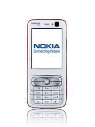 Nokia N73 - Internet - Internet browsing - Step 4