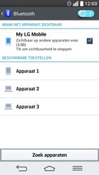 LG D620 G2 mini - Bluetooth - Aanzetten - Stap 7