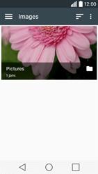 LG H320 Leon 3G - MMS - envoi d'images - Étape 16