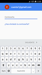 Samsung Galaxy A5 (2017) (A520) - E-mail - Configurar Gmail - Paso 11