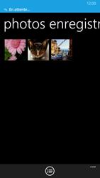 Nokia Lumia 930 - Photos, vidéos, musique - Envoyer une photo via Bluetooth - Étape 12