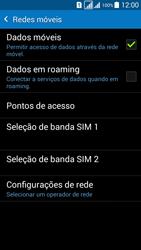 Samsung G530FZ Galaxy Grand Prime - Internet (APN) - Como configurar a internet do seu aparelho (APN Nextel) - Etapa 7