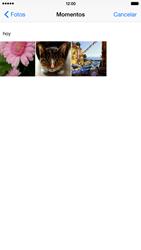 Apple iPhone 6 Plus iOS 8 - Mensajería - Escribir y enviar un mensaje multimedia - Paso 11