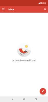 Wiko View 2 - E-mail - e-mail instellen: IMAP (aanbevolen) - Stap 6
