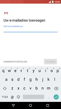 Nokia 6.1 - E-mail - handmatig instellen - Stap 8