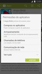 Samsung G900F Galaxy S5 - Aplicativos - Como baixar aplicativos - Etapa 18