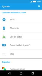 Sony Xperia M4 Aqua - Bluetooth - Conectar dispositivos a través de Bluetooth - Paso 4