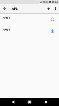 Sony Xperia XA2 Ultra - Internet - configuration manuelle - Étape 19