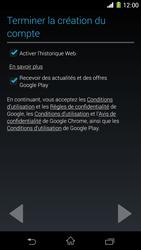 Sony C6903 Xperia Z1 - Applications - Télécharger des applications - Étape 17