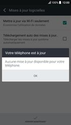 HTC U Play - Appareil - Mise à jour logicielle - Étape 8