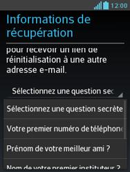 LG E430 Optimus L3 II - Applications - Télécharger des applications - Étape 14