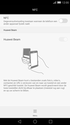 Huawei Ascend Mate 7 4G (Model MT7-L09) - NFC - NFC activeren - Stap 6