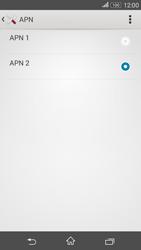 Sony Xperia E4g - Internet - Configurar Internet - Paso 18