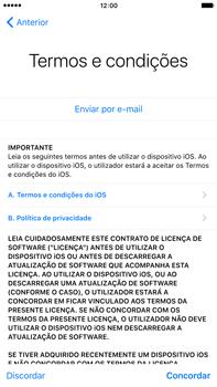 Apple iPhone 6s Plus - Primeiros passos - Como ligar o telemóvel pela primeira vez -  22