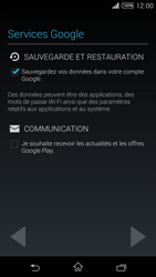 Sony Xperia T3 - Applications - Télécharger des applications - Étape 13