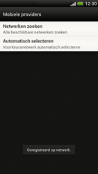 HTC Z520e One S - Netwerk - gebruik in het buitenland - Stap 12